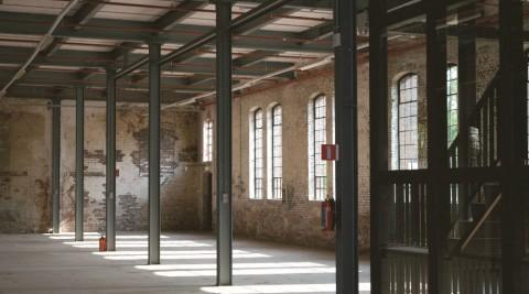Cultuurcluster de Timmerfabriek