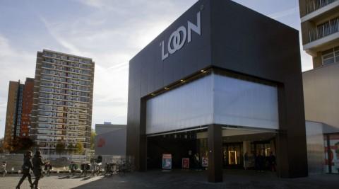 Winkelcentrum 'Loon