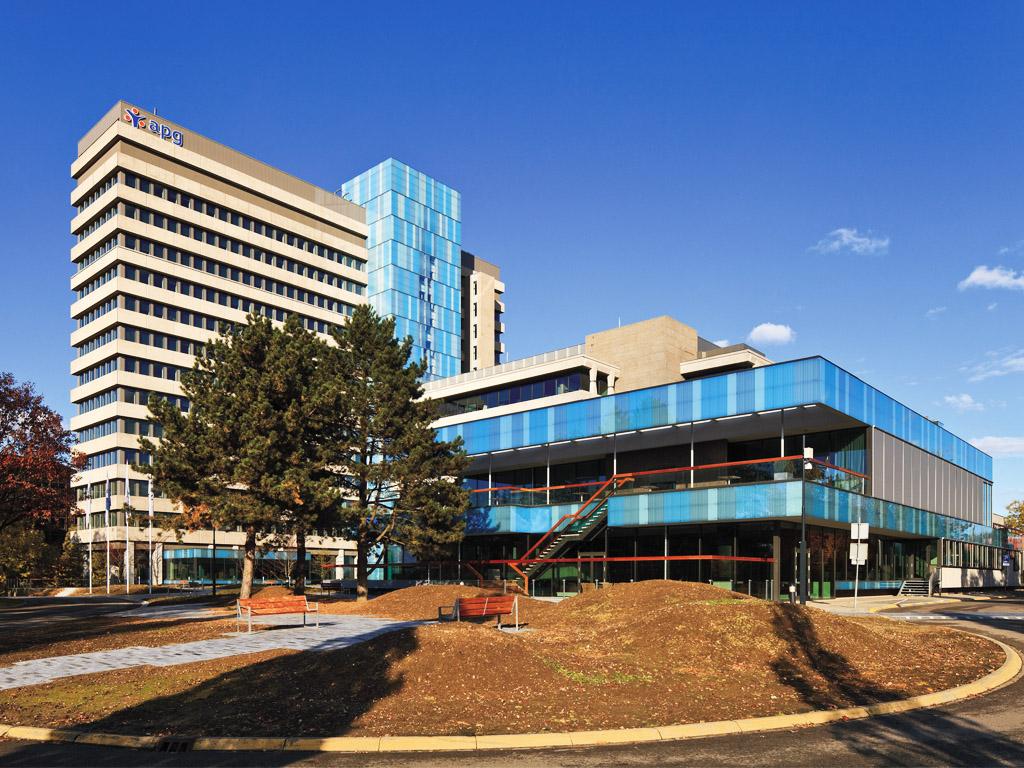 APG Campus