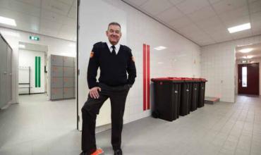Schoon Werken bij de Brandweer Zuid-Limburg