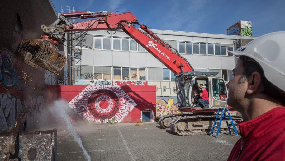 Herontwikkeling Schinkel-Zuid Heerlen