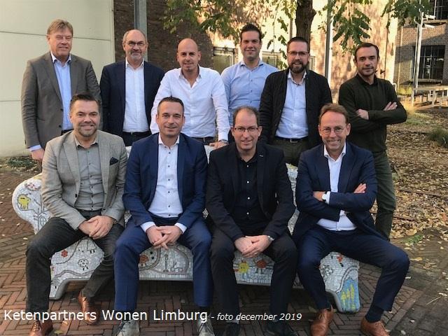 Wonen Limburg verlengt ketensamenwerking  dagelijks onderhoud